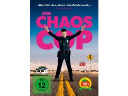 Der Chaos Cop Thunder Road