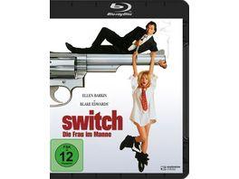 Switch Die Frau im Manne Switch