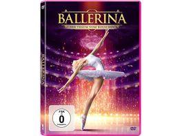 Ballerina Ihr Traum vom Bolschoi