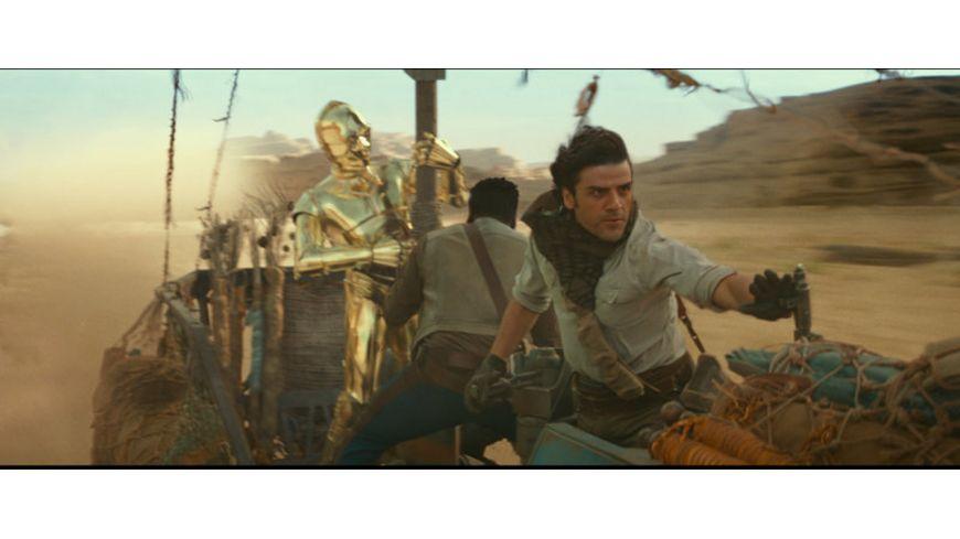 Star Wars Der Aufstieg Skywalkers 2 BRs
