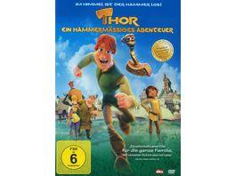 Thor Ein hammermaessiges Abenteuer
