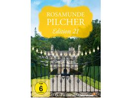 Rosamunde Pilcher Edition 21 6 Filme auf 3 Discs 3 DVDs