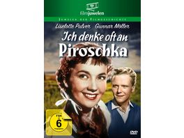 Ich denke oft an Piroschka Filmjuwelen