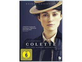 Colette Eine Frau schreibt Geschichte
