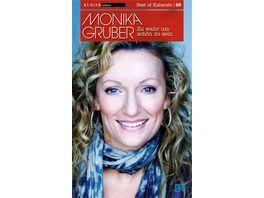 Monika Gruber Zu wahr um schoen zu sein
