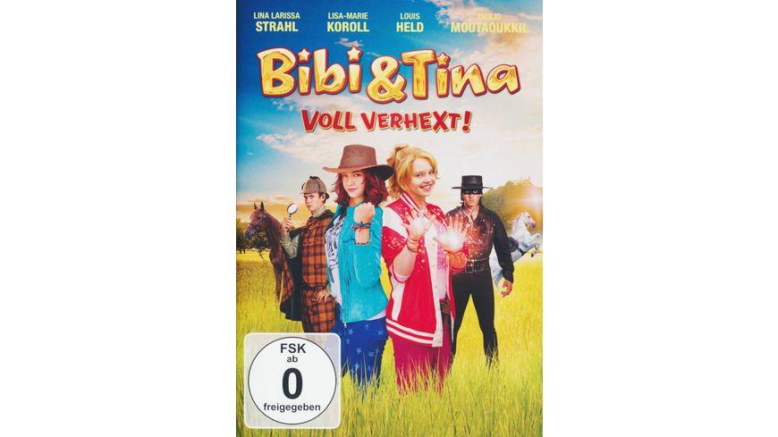 Bibi Tina Voll verhext