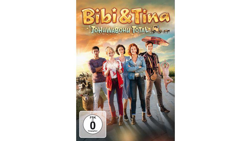 Bibi Tina Tohuwabohu Total