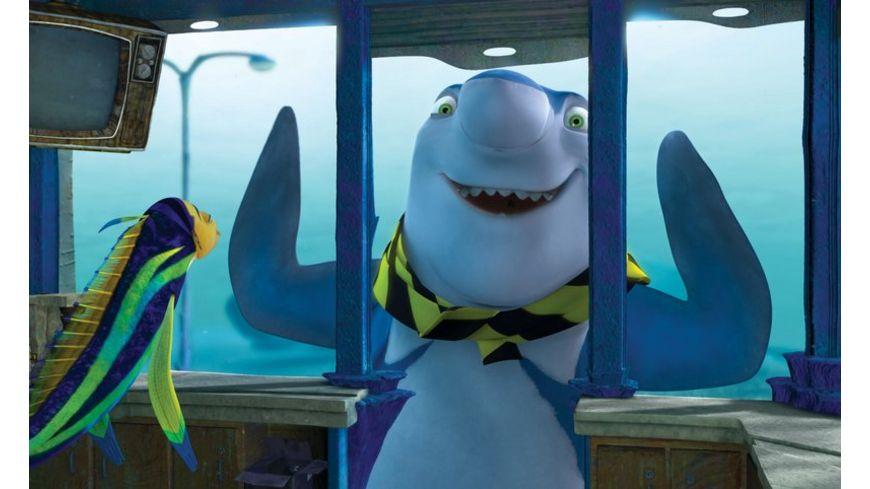 Grosse Haie Kleine Fische