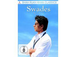 Swades Heimat Shah Rukh Khan Classics