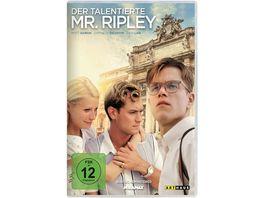 Der talentierte Mr Ripley Digital Remastered