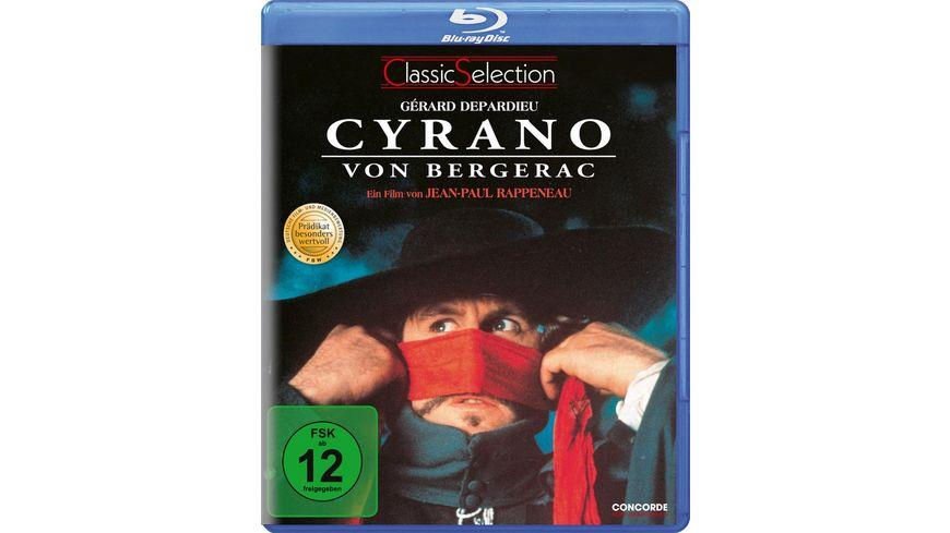 Cyrano von Bergerac Classic Selection