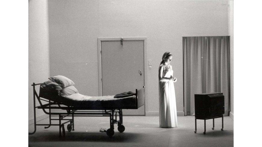 Ingmar Bergman Arthaus Close Up 3 BRs