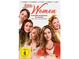 Little Women Kinofassung