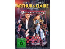 Arthur Claire