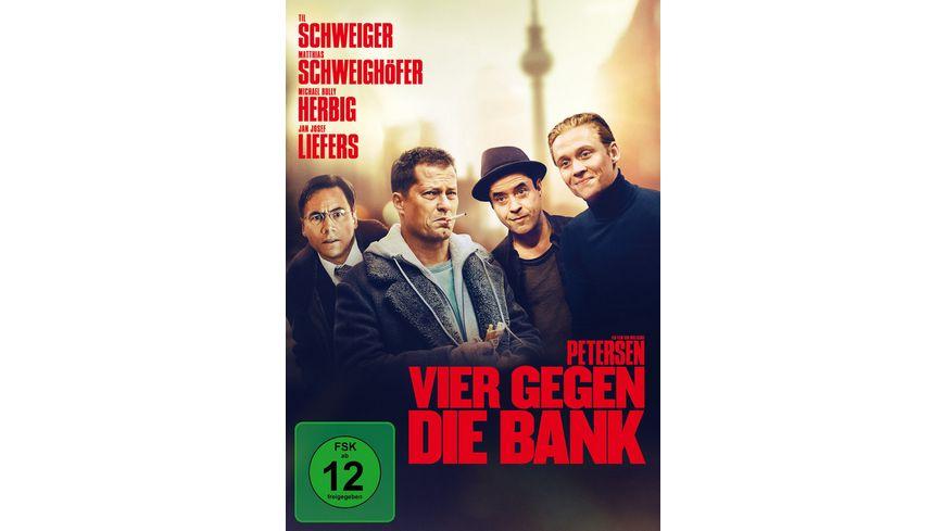 Vier Gegen Die Bank Fsk