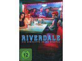 Riverdale Die komplette 1 Staffel 3 DVDs