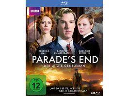 Parade s End Der letzte Gentleman 2 BRs