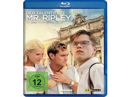 Der talentierte Mr Ripley