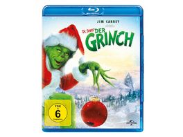 Der Grinch 15th Anniversary