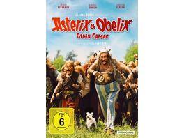 Asterix Obelix gegen Caesar