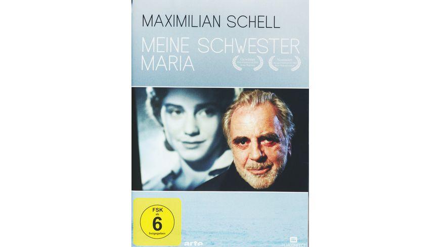 Maximilian Schell Meine Schwester Maria