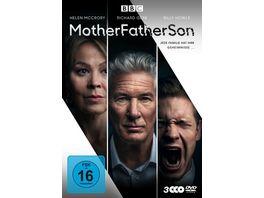 MotherFatherSon 3 DVDs