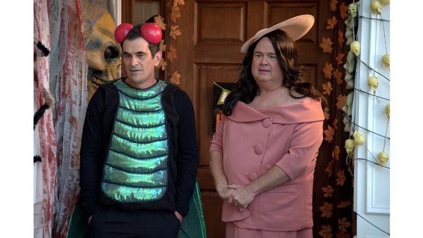 Modern Family Die komplette Season 10 3 DVDs