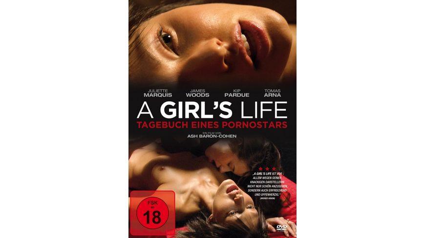 A Girl s Life Tagebuch eines Pornostars