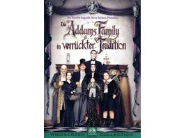 Addams Family 2 In verrueckter Tradition