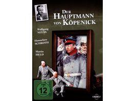 Der Hauptmann von Koepenick