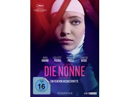Die Nonne Digital Remastered Special Edition