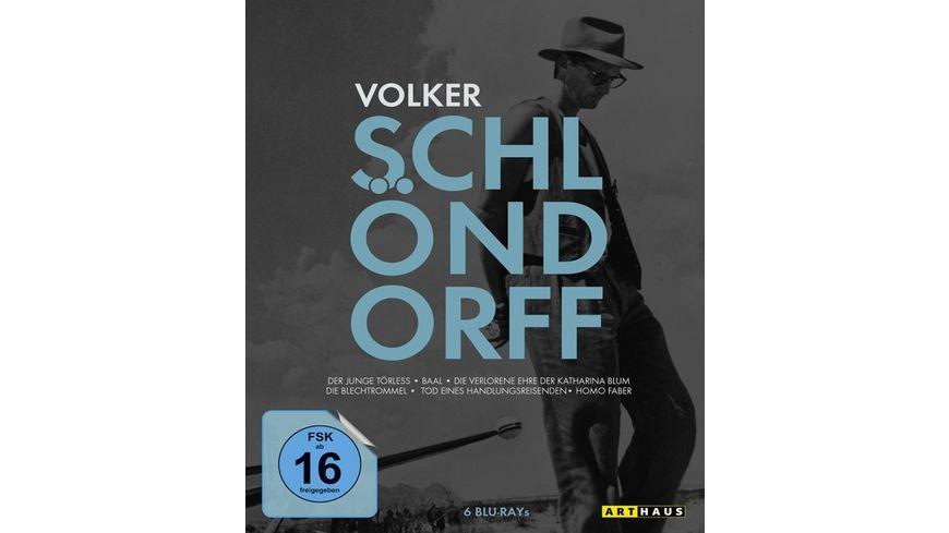 Best of Volker Schloendorff 6 BRs