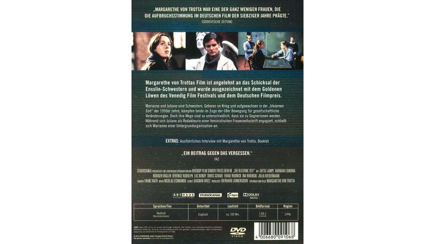 Die bleierne Zeit Special Edition Digital Remastered