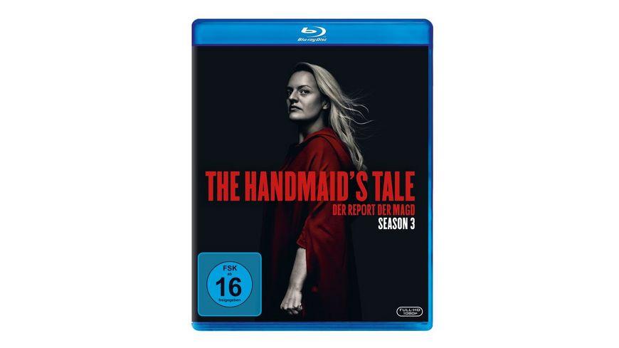 The Handmaid s Tale Season 3 4 BRs