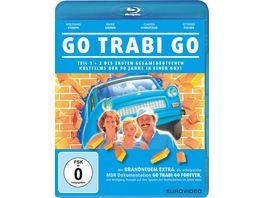 Go Trabi Go 1 2