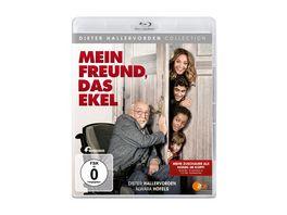 Mein Freund das Ekel Dieter Hallervorden Collection