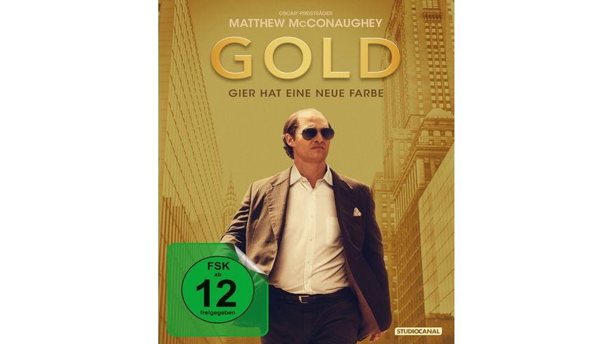gold – gier hat eine neue farbe stream