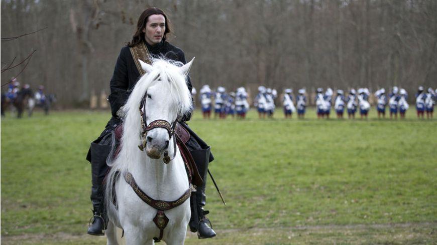 Versailles Die komplette 2 Staffel 4 DVDs