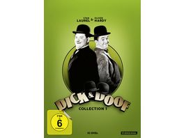 Dick Doof Collection 1 10 DVDs