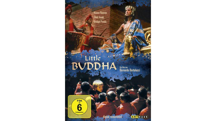 Little Buddha Digital Remastered