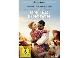 A United Kingdom Ihre Liebe veraenderte die Welt