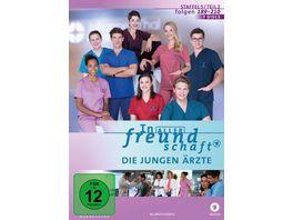 In aller Freundschaft Die jungen Aerzte Staffel 5 2 Folgen 189 210 7 DVDs