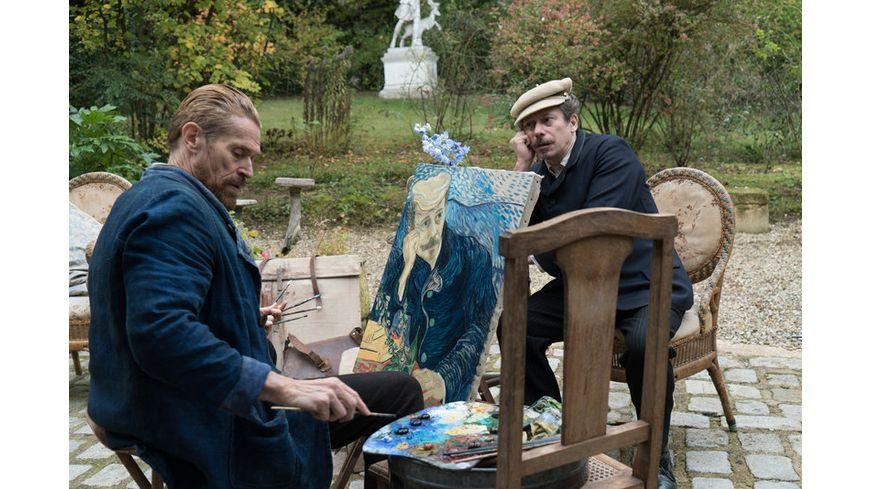Van Gogh An der Schwelle zur Ewigkeit