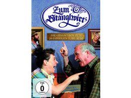 Zum Stanglwirt Gesamtbox 8 DVDs