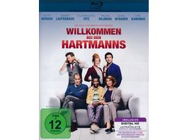 Willkommen bei den Hartmanns