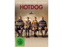 Hot Dog Star Selection