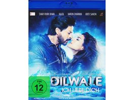 Dilwale Ich liebe dich