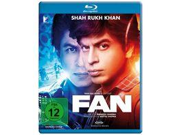 Shah Rukh Khan Fan