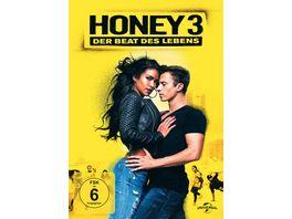 Honey 3 Der Beat des Lebens