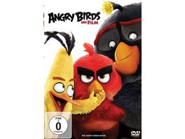 Angry Birds Der Film